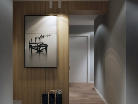 """Parovoz"" residential complex 1.0"